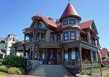 Martha's Vineyard Walking Tour of Historical Oak Bluffs