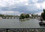 Paris Walking Tour with professional guide