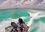 30 minute JET SKI Adventure in Huatulco