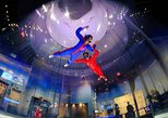 fly indoors at ifly austin
