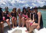 Caribbean - Bahamas: The Bachelorette Party & Bar Hop at Sea