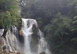 2Days out of Luang Prabang