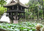 Private Full Day Ha Noi City Tour with Local Guide