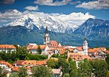 ALPINE AIR – CITY FLAIR - TOUR OF KRANJ, CAPITAL OF THE SLOVENIAN ALPS