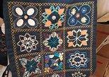 Knitting and Felting Workshop in Batumi