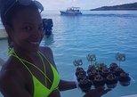 Caribbean - Bahamas: The Birthday Boat w/Champagne