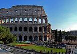 ROME: Colosseum skip the line ticket included Roman forum and Palatine Hill