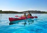 MORNING SEA KAYAKING TOUR FROM HVAR TO PAKLENI ISLANDS