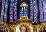 Sainte Chapelle private tour with binoculars