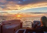 Florida Eco Charters Dolphin & Sunset Boat Cruise