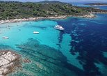 Blue Lagoon-Sithonia Luxury Cruise from Ouranoupolis