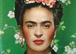 Frida Kahlo Painting Experience Santa Fe
