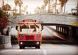 Santa Barbara Trolley Tour