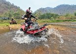 ATV Quad Bike Adventure in Chiang Mai