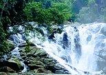 Ethamala Ella Waterfall Tour