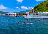 Cham Island Day Tour & Snorkeling from Hoi An with Group tour