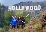 USA - California: 2.5-Hour Bike Tours Hollywood
