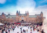 Christmas in Amsterdam: Private Experience with a City Host