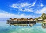 Ohrid, Saint Naum & Bay of the bones by boat