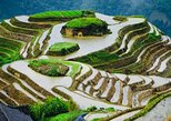 2-Day Private Tour to Longji Rice Terraces and Ping'an Village from Guilin