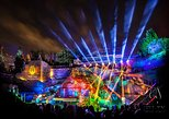 The City of David's Night-Time Spectacular Show Admission Ticket