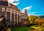 Day Tour to Corvin Castle, Deva Fortress and Alba Iulia