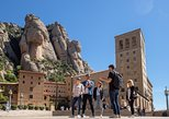 Montserrat Monastery & Hiking Tour with Cable Car Included from Barcelona