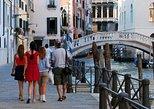 Wandering Around Venice
