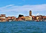 Murano, Burano, and Torcello Islands Public Cruise from Venice