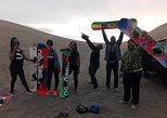 Sandboarding Off Road in Lima Half Day!!