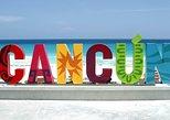 5x1 Greatest Cancun Adventure(Ruins, Shopping, Puerto Morelos, Zipline & Cenote)