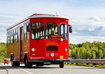 Anchorage City Tour