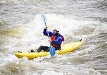 Half Day Kayak the Yellowstone River