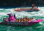 Let's Get Wet! Tour - with jet boat option (Niagara Falls, ON)