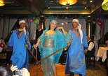 Africa & Mid East - Egypt: Cairo dinner cruise includes dinner belly dancing show pickup & all transfers