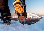 Tongariro Crossing WINTER SPECIAL We pick you up + $40 of gear hire allowance