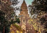Asia - Cambodia: 2 Days Private Angkor Tour, Small Tour, Big Tours, Bantey Srei, Sunrise & Sunset