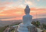 Private Exclusive Phuket Sightseeing Tour with Lunch