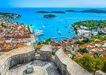 Blue cave & Hvar Town - 5 islands tour