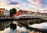 Kickstart Your Trip to Dublin with a Local: Private & Personalized