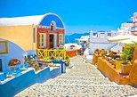5 Day Mykonos & Santorini Trip