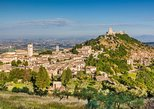 DAY TRIP: ASSISI AND SPOLETO PRIVATE TOUR + TRUFFLE HUNTING WITH LUNCH