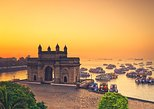 Mumbai Walking Tour - Guide Included