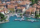 Franciacorta wine tasting & Lake Iseo full day private guided tour