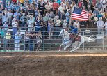 2019 Tejas Rodeo Company General Admission Ticket