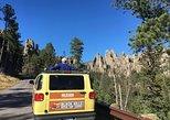 Private Mount Rushmore Safari Tour