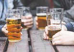Small Group Munich's ULTIMATE Beer & Street Food Tour - all beer & food included