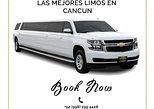 Cancun Limo City Tour