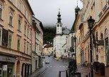 Bratislava: Banská Stiavnica UNESCO Day Tour