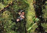Canopy Adventure From Monteverde